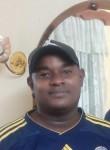 Giorvis, 39  , Guantanamo