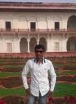 Raj Jadeja, 34, Gadhada