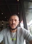 Luis rovira, 51  , Panama
