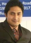 Radel, 31, Chittagong