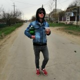 Anatoliy , 21  , Okny