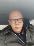 Egor, 43, Saint Petersburg