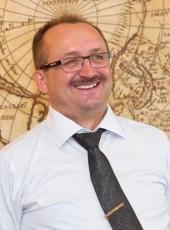 Aleksandr, 60, Russia, Ulyanovsk