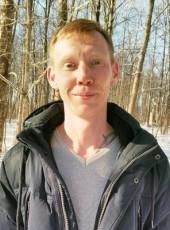 Vitalik, 34, Russia, Saint Petersburg