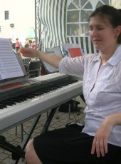 Elizaveta, 37, Russia, Saint Petersburg