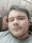 Andrey, 20, Barnaul