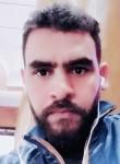 Dris, 18, Rabat