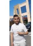 Othmane, 23, Rabat
