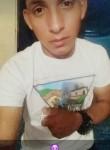 Jose cardona, 21  , San Pedro Sula