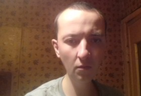 Vyacheslav, 32 - Just Me