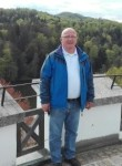 Zvonko Bakovic, 61  , Zagreb