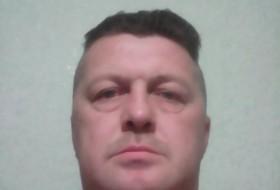 Aleksandr Kutuzov, 46 - Just Me