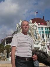 Aleksandr, 59, Russia, Novorossiysk