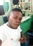 Arnauld Joseph, 22  , Yaounde