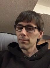 trentcadrain, 40, Canada, Edmonton