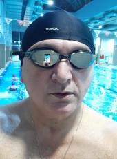 Roman, 55, Russia, Saint Petersburg
