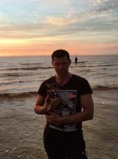 Evgenii, 43, Latvia, Riga