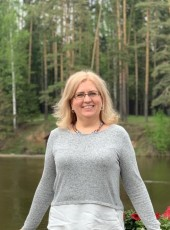 Nata, 50, Russia, Moscow