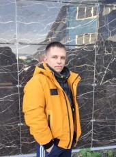 Dima, 36, Russia, Vladimir