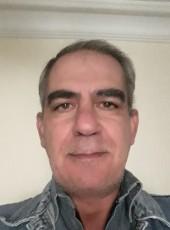 Juan Antonio , 55, Spain, Huelva