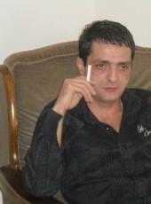 Alik, 41, Georgia, Tbilisi