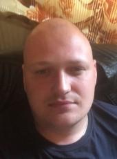 Mikhail, 32, Russia, Saint Petersburg