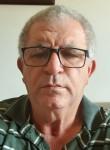Jorge, 59  , Palhoca