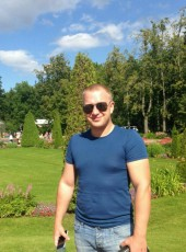 DZhONI, 34, Russia, Saint Petersburg