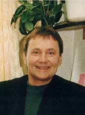 Nikolay, 49, Russia, Moscow