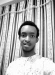 Corbin, 23, Kigali