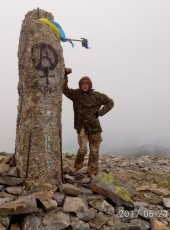 aleks 32, 31, Ukraine, Khmelnitskiy
