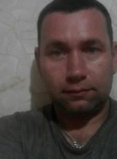 sasha, 39, Russia, Kommunar