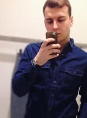 Sergey au, 28, Russia, Kamensk-Uralskiy