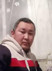 Gavril, 41, Russia, Yakutsk