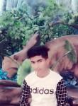 Salman, 18  , Moradabad