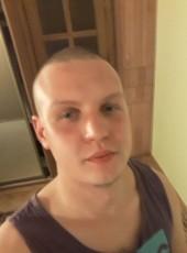 Leonid, 25, Ukraine, Kiev