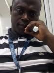 Wisdom Gbeword, 49  , Accra