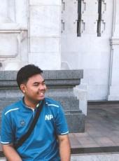 narupon, 24, Thailand, Rayong