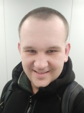 Nikolay, 30, Belarus, Mahilyow