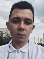Daniel, 24, Russia, Moscow