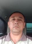 Bakhrom Saidov, 50  , Guliston