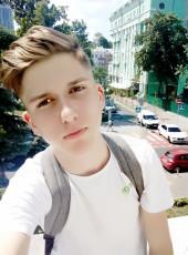 Sasha, 20, Ukraine, Kharkiv