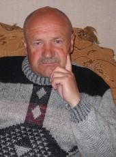 Yuriy Vladimiro, 65, Russia, Pskov