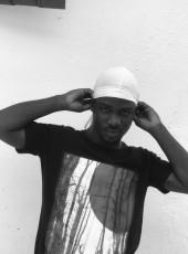 fao, 22, Gabon, Libreville