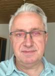 Sergey, 55  , Bytom
