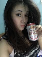 Sushy Kawii, 26, Cambodia, Phnom Penh
