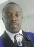 Prince oke, 34  , Abuja