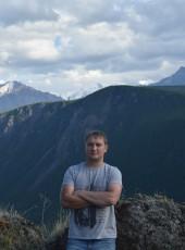 Dmitriy, 27, Russia, Barnaul
