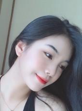 小玲, 24, China, Shenzhen