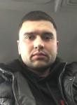Sergio, 26, Kristinopol